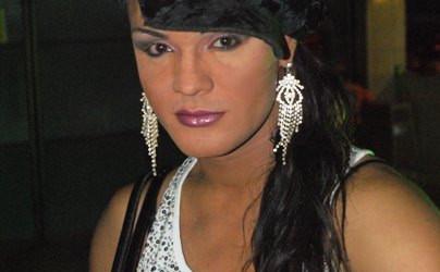 A top Eyshila Buterfly concorre ao titulo