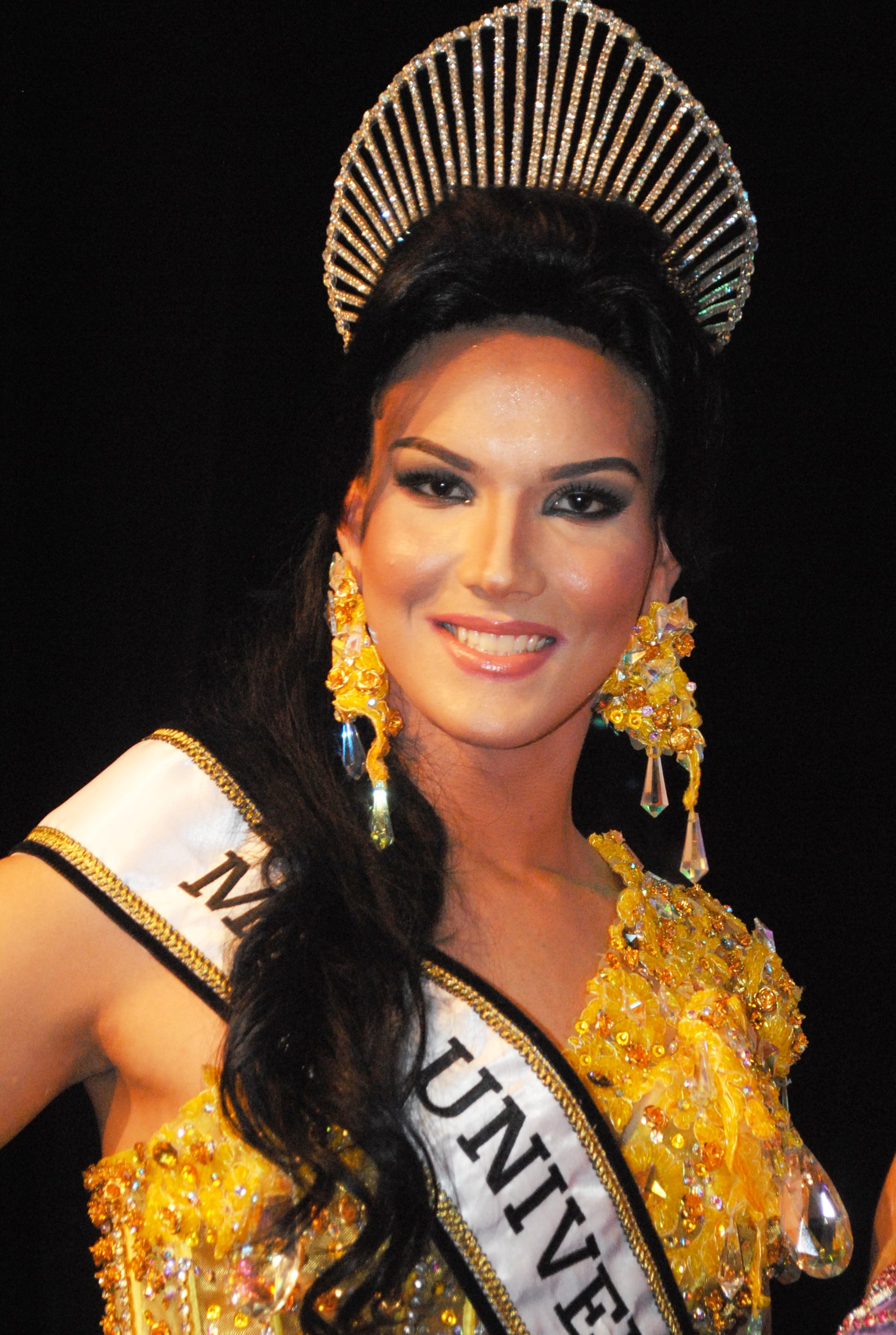 Miss Gay Universe 107