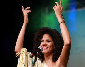 Juliana Ribeiro se apresentará na 11ª Parada Gay de Salvador