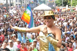 Scarleth Sangalo vai comanda a V Caminhada do Nordeste de Amaralina