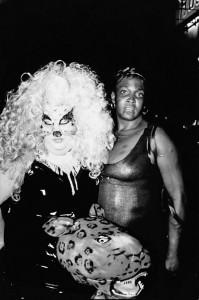"""""""Quem Tem Medo de Cris Negão?"""" dirigido por  René Guerra V Mostra Possíveis sexualidades"""