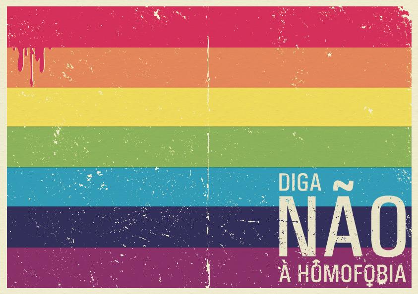 Homofobia afeta também héteros