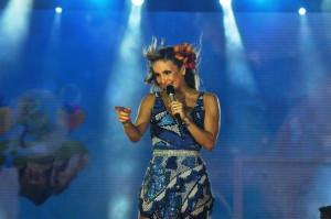 Claudia Leitte, Ana Carolina, Aviões do Forró e Harmonia do Samba na grade do Festival de Verão Salvador 2013