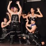 Éramos Gays :Primeiro musical baiano em parceria com a Broadway estreia em Salvador