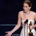 Oscar 2013 por George Araújo