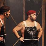 Musical Éramos Gays encerra temporada em Salvador neste domingo (28)