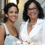 Filha de Solange Couto assume ser homossexual