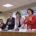 Secretaria de Direitos Humanos lançou Sistema Nacional LGBT para integrar políticas contra o preconceito