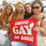 Mulheres trans protestam por nome civil em Salvador