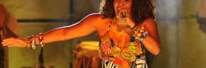 Ensaios de Margareth MenezesFotos: Roberto AbreuData: 16-02-2011