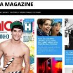 Comunidade lésbica ganha nova pagina na  web