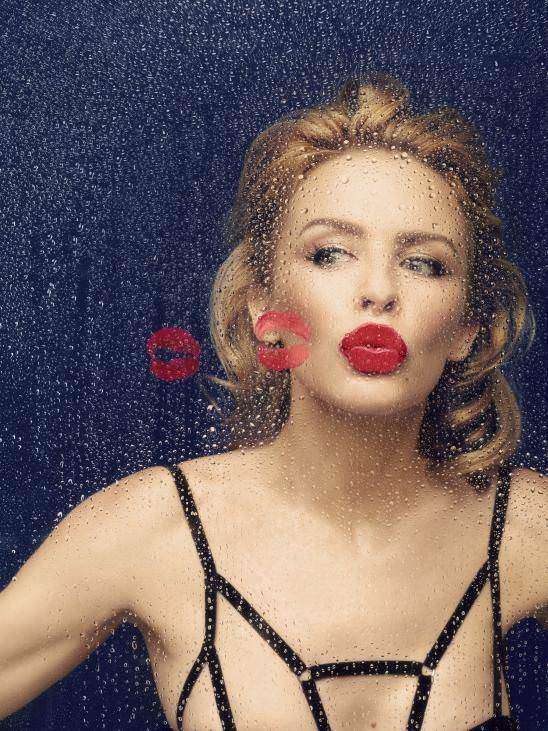 kylie minogue kiss me once album download