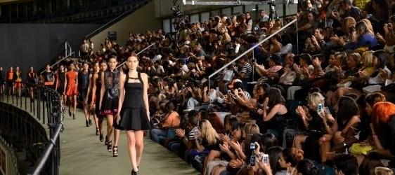 O tradicional evento de moda recebe as inscrições até o dia 06 de junho