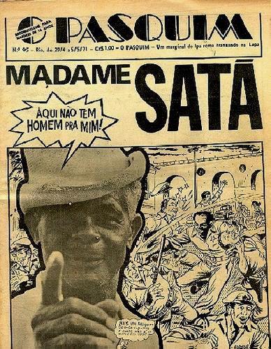 Madame Satã 5
