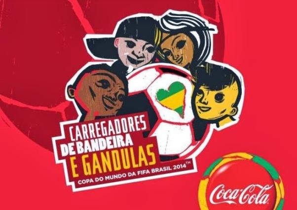Coca-Cola treina gandulas_2014
