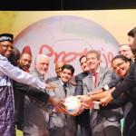 Projeto de combate à Aids durante a Copa é lançado em Salvador