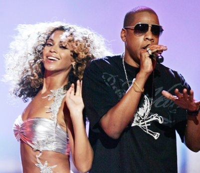 Beyoncé e Jay Z - AP Photo_Chris Carlso