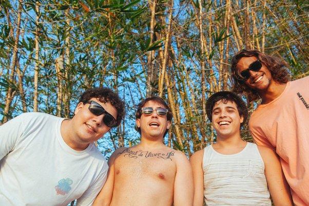 Banda MUV (foto de Cláudio Braga e Álisson Pinheiro) 2