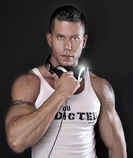 DJ Dani Toro (ESP)