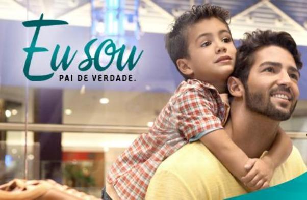 Salvador Shopping_Dia dos Pais