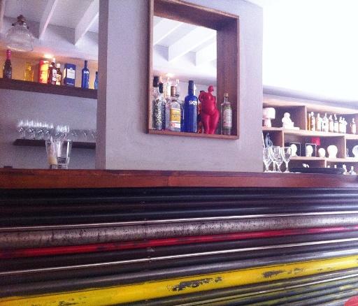 Solar Rio Vermelho - Bar 2