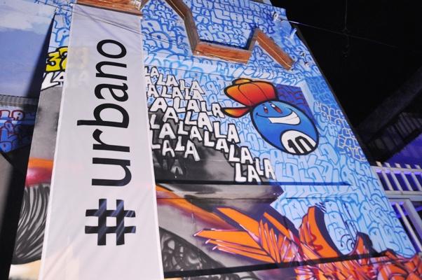Imagem do lançmento em Salvador no dia 5 de agosto.