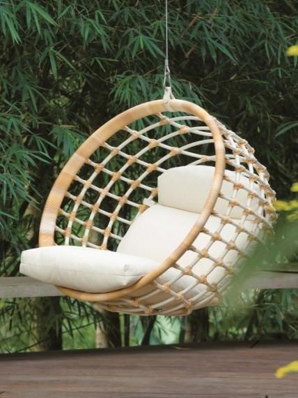Chaise Orion Linha Garden