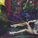 Misticismo e natureza dão o tom da coleção verão da Lança Perfume