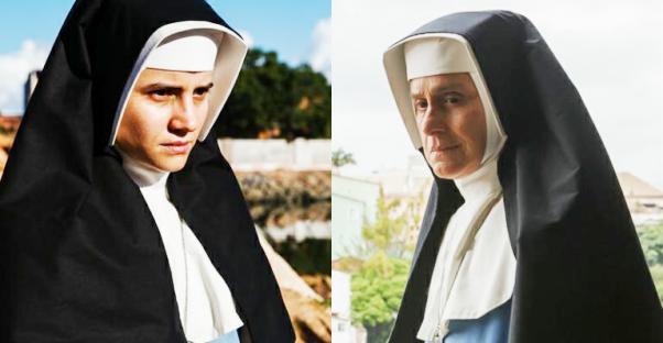Dirigido por Vicente Amorim, o filme é estrelado pelas atrizes Bianca Comparato e Regina Braga