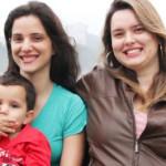 """""""Não é por que sou lésbica, que não posso ser mãe"""": Canal Põe na Roda debate preconceitos sofridos pela comunidade lésbica"""