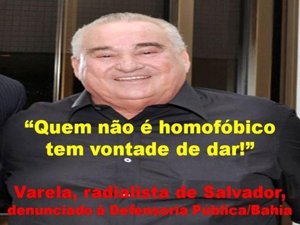 Foto: Reproodução /Facebook Luiz Mott