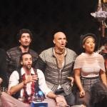 Musical 'Gonzagão' terá apresentações gratuita em Salvador