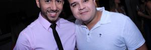 Rodrigo Smith e Maurício Azevedo (Foto_ Fábio_Peixoto)