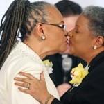 Reeleita, Dilma Rousseff reafirma apoio a causas LGBT
