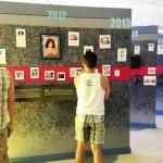 Museu na Flórida mostra linha do tempo do HIV na tentativa de educar os mais jovens