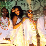 Cortejo Afro abre nessa sexta-feira (14) , projeto de verão do club On