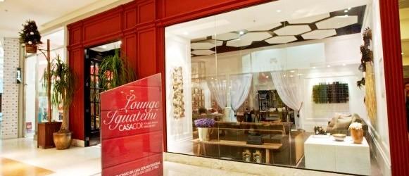 Lounge Iguatemi Casa Cor.2