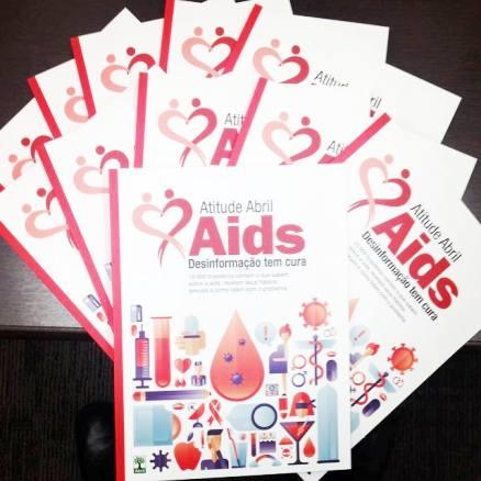 Pesquisa de comportamento: AIDS