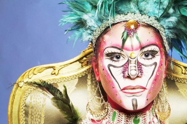 A Rainha de Todas as Tribos