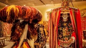 Caixa Cultural - Exposição Patrimônio Imaterial Brasileiro - 20-08-2014-92