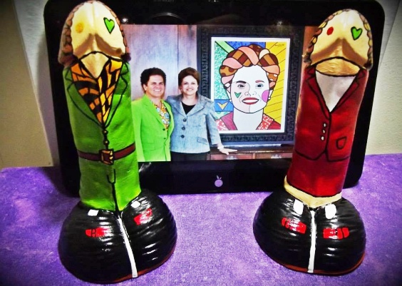 Dilma---Romero