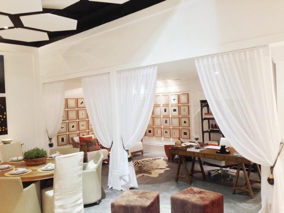Lounge Casa Cor _ Divulgacao