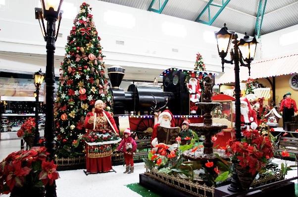 Natal Estação Noel 1