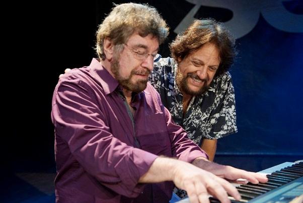 Wagner Tiso  e Tunai_José Luiz Pederneiras_web
