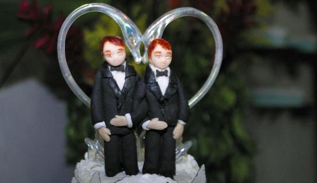 Os cartórios de registro civil do País realizaram 3.701 casamentos entre pessoas do mesmo sexo