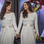 Eleitas:Casal lésbico de 'Em Família' é eleito  melhor par romântico em votação