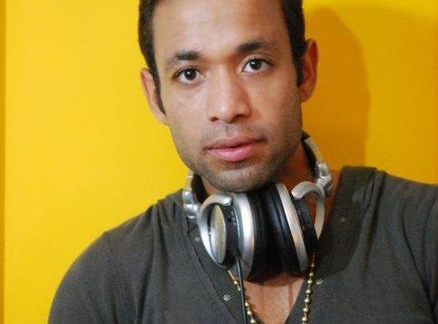 DJ Rogher Lobo é atração de festa open na The Hall