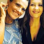 Zélia Duncan troca alianças com a atriz Claudia Netto, diz jornal