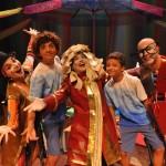 """Espetáculo infantojuvenil """"O Circo de Só Ler"""" volta em cartaz no Teatro Jorge Amado"""