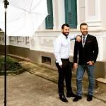 Casamento do ano: Dono do famoso hotel para solteiros Chilli Pepper vai casar no mês de março